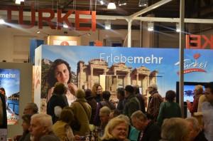Das Reiseland Türkei fasziniert Dresden, Sachsen und noch viel mehr…