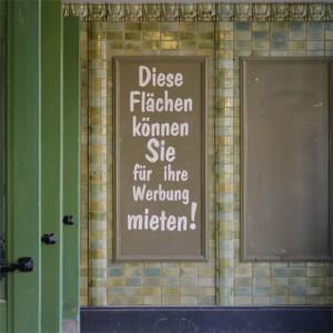 Deutsche Stiftung Denkmalschutz präsentiert gerettete Baudenkmale im Kulturbahnhof Radebeul